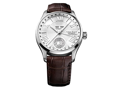Louis Erard Mens Watch 1931, 37213AA21.BDC21