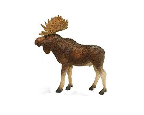 (Safari North American Wildlife: Bull Moose)