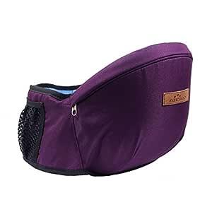 Taburete de cintura para bebé, mochila portable, portabebés ...