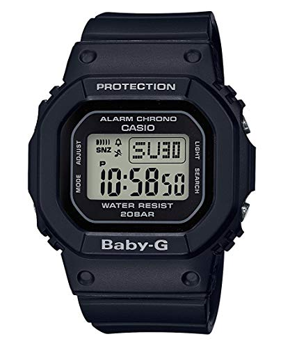 Casio Baby-G Women's Watch BGD-560-1ER