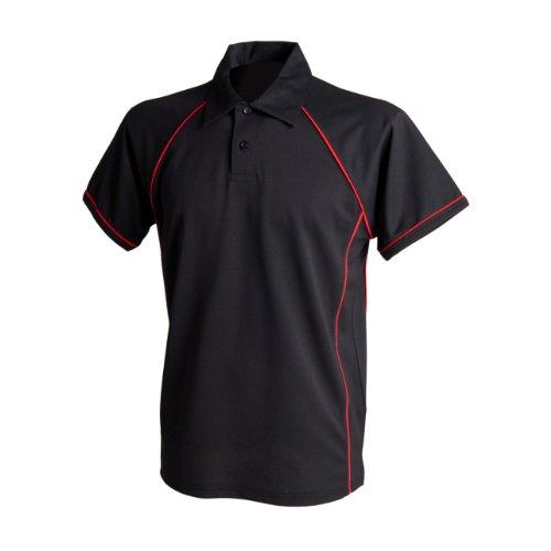Finden   Hales - Polo sport à manches courtes - Homme  Amazon.fr  Vêtements  et accessoires 05187613d5ef