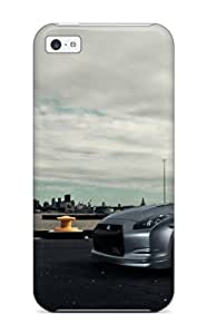 Hot Design Premium Iphone Tpu Case Cover Iphone 5c Protection Case Nissan