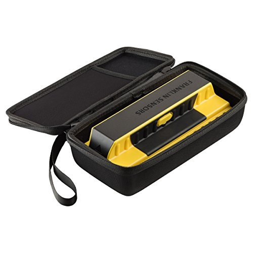 Hard CASE fits Franklin ProSensor 710 / 710+ Sensors Precision Stud Finder. By Caseling by caseling