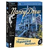 Nancy Drew Message in a Haunted Mansion Mystery 3
