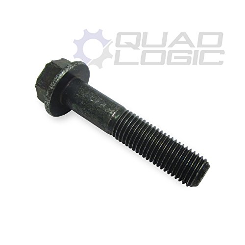 Rear Trailing Arm Bolt - Polaris RZR 900 1000 Rear Shock Bolt and Trailing Arm Bolt (EACH) - 7519138