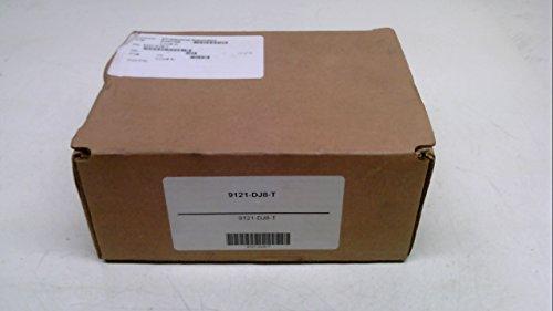 Ati 9121-Dj8-T, Dj8 Tool Module, 19 Pin Contact 9121-Dj8-T by ATI
