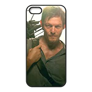 The Walking Dead Daryl Dixon Cell Phone Case for Iphone 5s