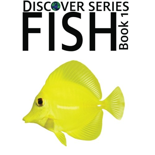(Fish: Discover Series Picture Book for)