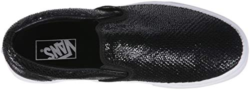 schwarz Sneakers Donna Vans Da Nero Vzmrfjg XZF5wqR