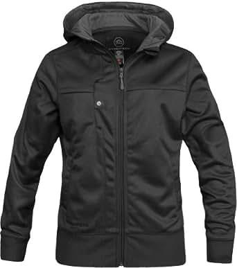 Amazon.com: Stormtech Softshell Jacket with Hood Warm