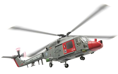 Corgi Westland Lynx HAS 3 ICE HMS Endurance 1:72 Diecast Replica -  Hornby, AA39007