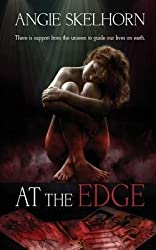 By Skelhorn, Angie ( Author ) [ { At the Edge } ]Oct-2014 Paperback