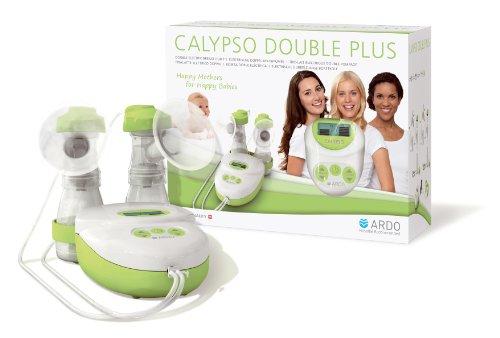 Ardo Calypso Double Plus - Elektrische Doppel-Milchpumpe