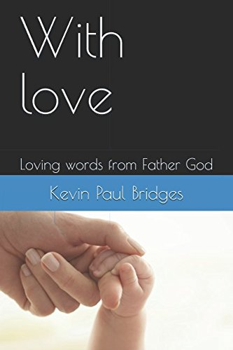 Download With love: Loving words from Father God pdf epub