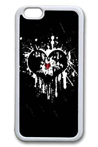 Beijing at night China Custom Diy For Iphone 6Plus Case Cover Polycarbonate Transparent