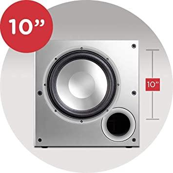 45Hz 24kHz /& Basics Lautsprecherkabel 1,3 mm/² // 16 Gauge Stereo-Lautsprecher 30,48 m Polk Audio T15 Regallautsprecher HiFi Lautsprecher f/ür Musik und Heimkino Sound 8 Ohm 20-150 Watt