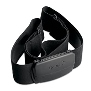 Garmin 010-10997-02 Premium Heart Rate Monitor - Soft Strap (Discontinued by Manufacturer)