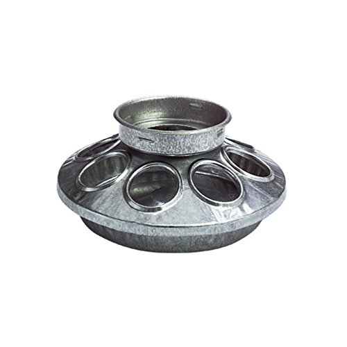 (Little Giant Round Feeder Base for Poultry)