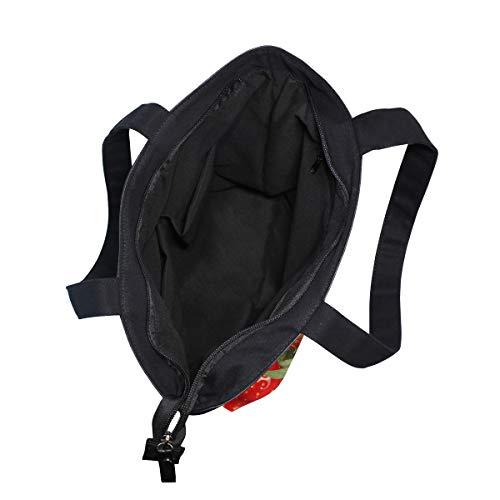 unique porter XiangHeFu pour à l'épaule Sac à Image femme Taille 104 IqUwvqT