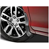 Honda Accord Sedan Sport and Touring Models Splash Guard Set
