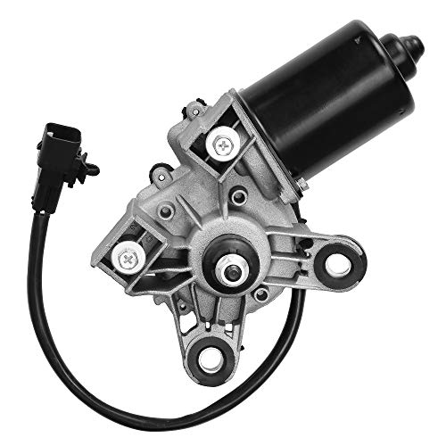 - New Windshield Wiper Motor - For Chevrolet Captiva Sport, Saturn Vue - OEM# 25918738 96673024 96673047