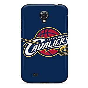 Defender Cases With Nice Appearance (nba Cleveland Cavaliers) For Galaxy S4