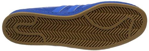 Adidas Superstar II - Zapatillas de running para hombre bluebird/bluebird/st tan
