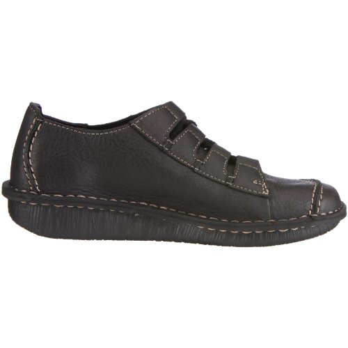 Story Femme Noir fz 20337700 Basses Clarks tr Funny Chaussures OqBHnfw