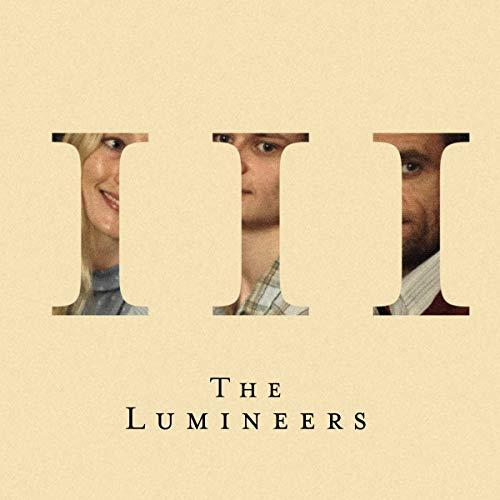 The Lumineers - III, Universal Music - CD
