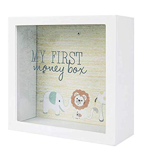 Best shadow box money saving list