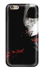 For Iphone 6 Protector Case Closeup Joker From Batman Phone Cover