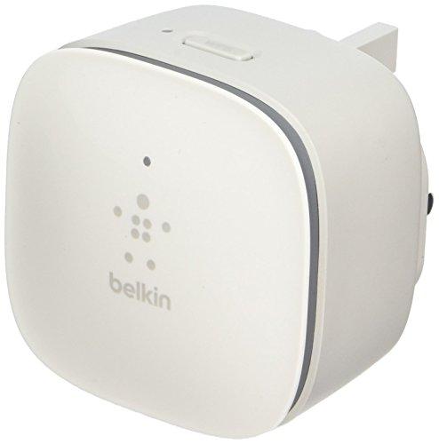 belkin n300 plug in range extender review