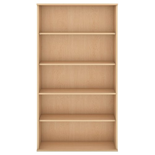 Bush Business Furniture BBF 5 Shelf Bookcase, 72