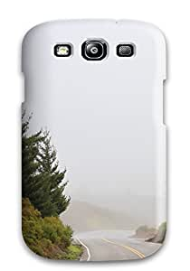 Brooke C. Hayes's Shop Cute Appearance Cover/tpu Road Case For Galaxy S3