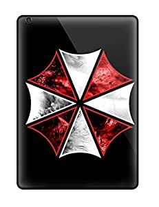 New Arrival Case Specially Design For Ipad Air (resident Evil)