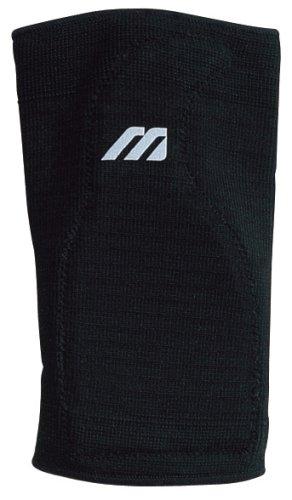 Mizuno Slider Kneepad (Black) (Knee Pad Mens)