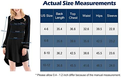 Zando Womens Tie Dye Shirt Nightgowns Short Sleeve Sleepshirts Soft Sleepwear Tie dye Lounge Dress for Women