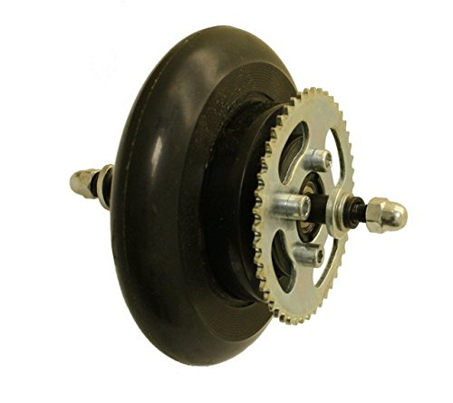 Razor E100/E125/150/E175 Electric Scooter Rear Wheel (Electric Scooter Rear Wheel)