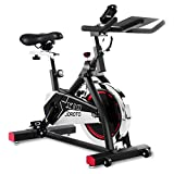 JOROTO Exercise Bike Indoor Cycle Trainer X1S Workout Cycling Bicycle Exercise Stationary Bike