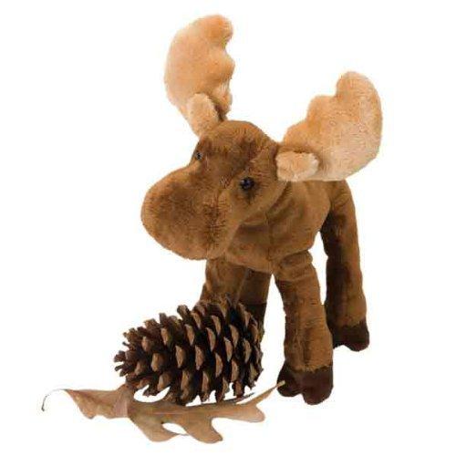 (Lumber Jack Moose Standing)