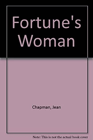 book cover of Fortune\'s Woman