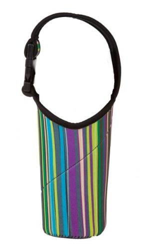 28 Oz Insulated Sling Stripes One
