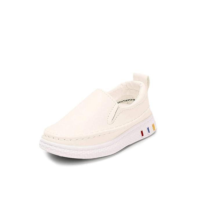 Zapatos de bebé, ASHOP Niña Moda Casuales Zapatillas del Otoño Invierno Deporte Antideslizante del Zapatos