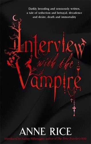 Interview Vampire Anne Rice
