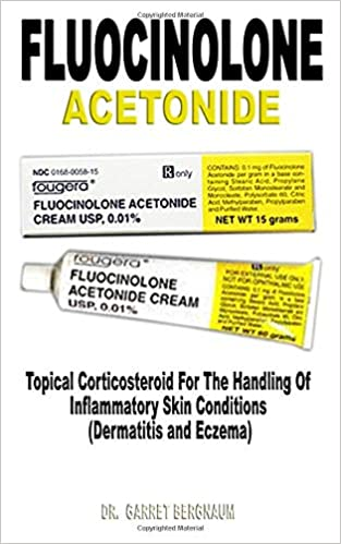 Fluocinolone Acetonide Topical Corticosteroid For The