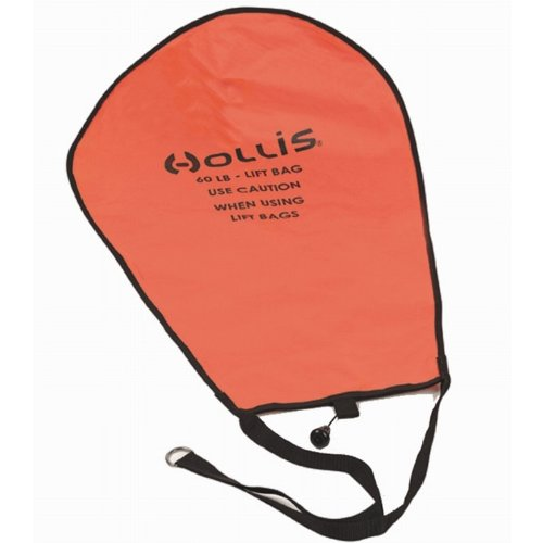 (Hollis New 60 Lb Lift Bag/LID)