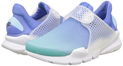 Wmns Para Entrenadores polarized still Br Nike Mujer Dart Blanco white Blue Blue Sock qadCwCnXxB