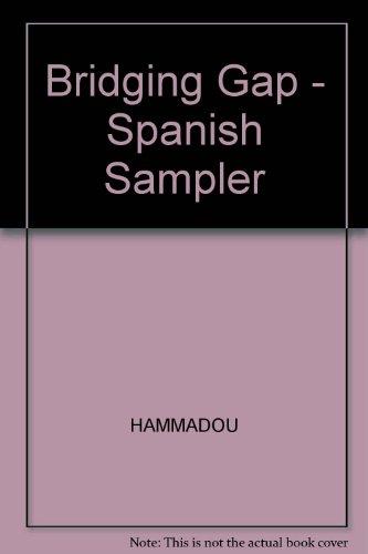 Bridging Gap - Spanish Sampler