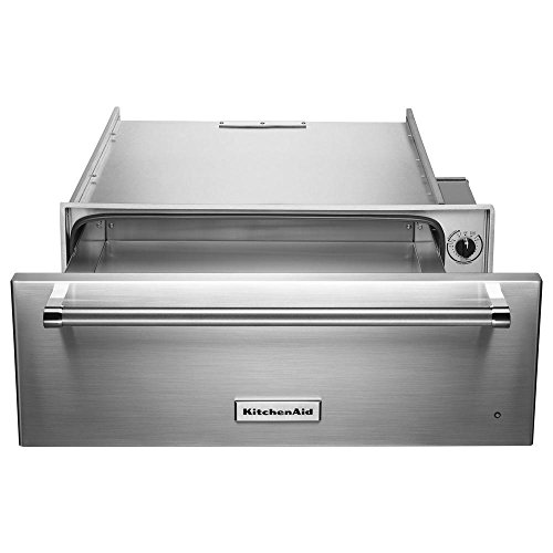 KitchenAid 30'' Stainless Steel Slow Cook Warming Drawer by KitchenAid (Image #4)