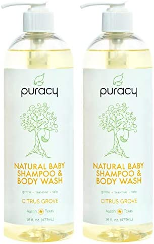 Save up to 38% on Puracy Natural & Organic Products